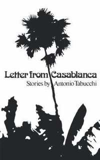 Letter from Casablanca (inbunden)