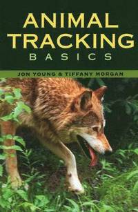 Animal Tracking Basics (h�ftad)
