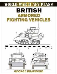 British Armored Fighting Vehicles (h�ftad)