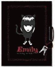 Emily's 'Nothing To Hide?' Locking Diary (inbunden)