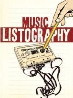 Music Listography (h�ftad)