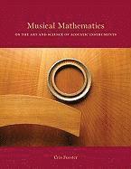 Musical Mathematics (inbunden)