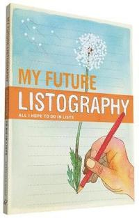 My Future Listography (h�ftad)