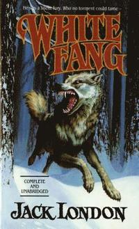 White Fang (ljudbok)