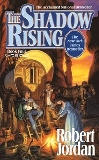 The Shadow Rising (pocket)