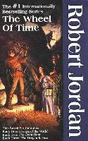 The Wheel of Time, Boxed Set I, Books 1-3: The Eye of the World, the Great Hunt, the Dragon Reborn ()