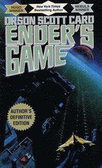 Ender's Game (h�ftad)