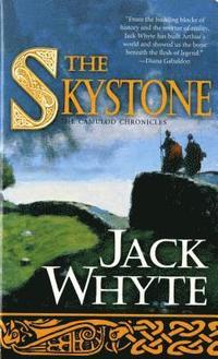 The Skystone (h�ftad)