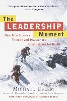 The Leadership Moment (h�ftad)