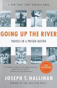 Going Up the River: Travels in a Prison Nation (e-bok)