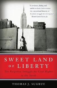 Sweet Land of Liberty (inbunden)