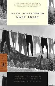 short essays by mark twain The life story and work of mark twain people do not always like to read nonfiction books or novels because they are too long and sometimes they will feel like the story will never end - mark twain introduction.