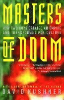 Masters of Doom: How Two Guys Created an Empire and Transformed Pop Culture (h�ftad)