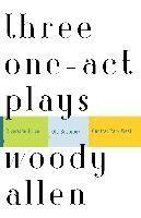 Three One-Act Plays (inbunden)