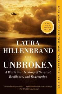 Unbroken: A World War II Story of Survival, Resilience, and Redemption (h�ftad)