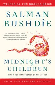 Midnight's Children (h�ftad)