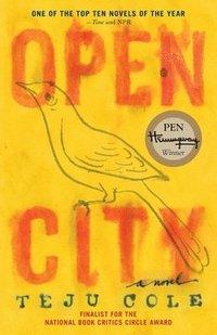 Open City (h�ftad)