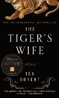 The Tiger's Wife (inbunden)