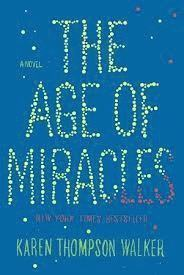 The Age of Miracles (pocket)