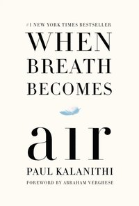 When Breath Becomes Air (pocket)