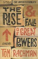 Rise & Fall Great Powers (h�ftad)