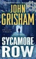 Sycamore Row (h�ftad)