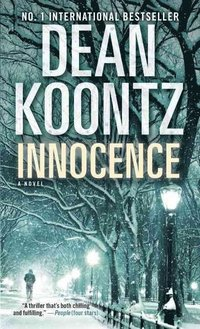 Innocence (ljudbok)
