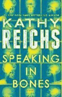 Speaking in Bones (h�ftad)