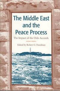 The Middle East and the Peace Process (h�ftad)
