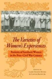 The Varieties of Women's Experiences (h�ftad)