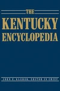 The Kentucky Encyclopedia (inbunden)