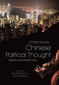 Contemporary Chinese Political Thought (inbunden)
