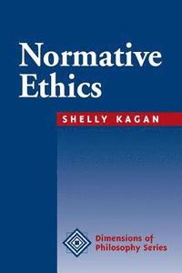 Normative Ethics (h�ftad)