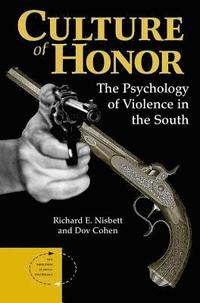 Culture of Honor (h�ftad)