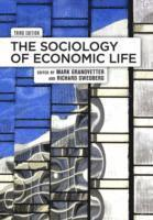 The Sociology of Economic Life (h�ftad)