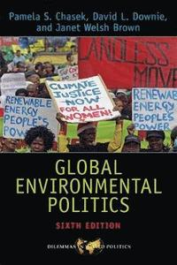 Global Environmental Politics (h�ftad)