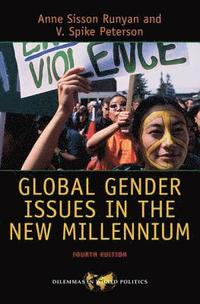 Global Gender Issues in the New Millennium (h�ftad)