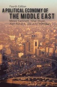A Political Economy of the Middle East (h�ftad)