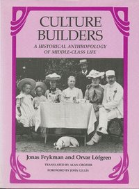 Culture Builders (h�ftad)