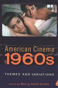 American Cinema of the 1960s (h�ftad)