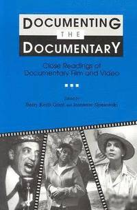 Documenting the Documentary (h�ftad)