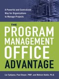 Program Management Office Advantage