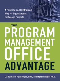 Program Management Office Advantage (inbunden)