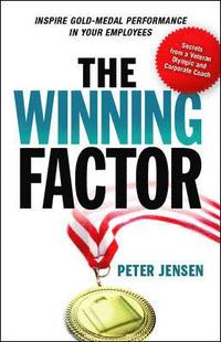The Winning Factor (h�ftad)