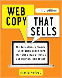 Web Copy That Sells (h�ftad)