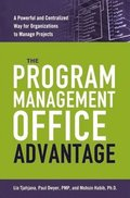 The Program Management Office Advantage