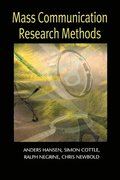 Mass Communication Research Methods