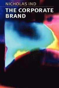 The Corporate Brand (h�ftad)