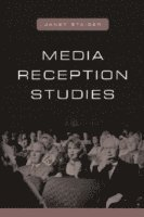 Media Reception Studies (h�ftad)