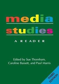 Media Studies (h�ftad)